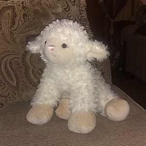 Lamb by Build-A-Bear
